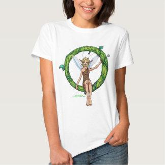 """Faerie Ring"" Kids' Apparel T-shirt"