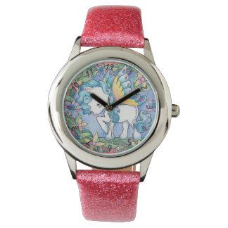 Faerie Unicorn Watch