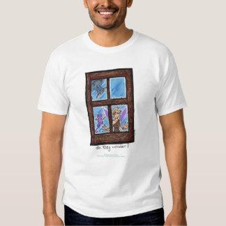 """Faerie Wonder"" Kids' Apparel T Shirt"