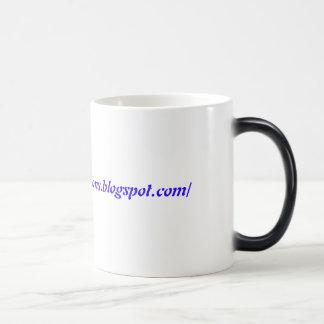 Faery Blue Creations Mug