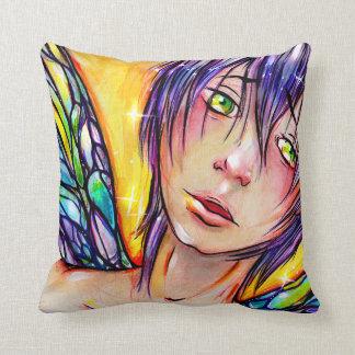 Faery Boy Cushion