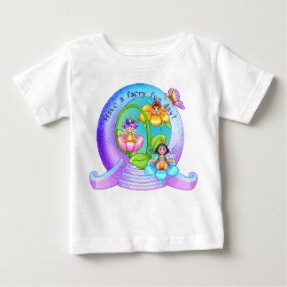 Faery Fun Day Pixel Art Tee Shirts