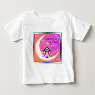 Faery Nice Day Pixel Art T-shirts