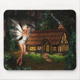 Faery Two Mousepad