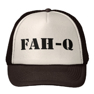 Fah Q Cap