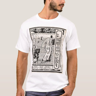 Fahey Anglo Japanese T-Shirt