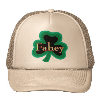 Fahey Family Gifts Cap