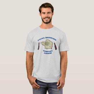 Faial Azores Brewing Company Shirt