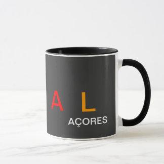 Faial Coffee Mug