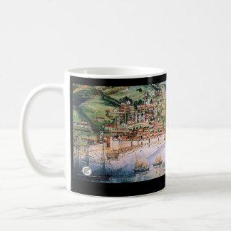 FAIAL* Horta Historic Mug