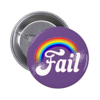 Fail Funny Button