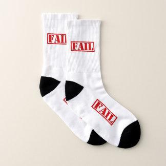 FAIL SOCKS