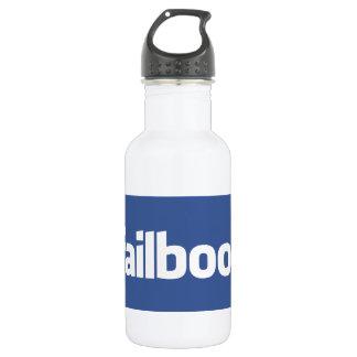 failbook 532 ml water bottle
