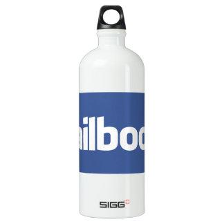 failbook SIGG traveller 1.0L water bottle