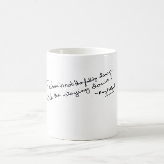 Failure Coffee Mug