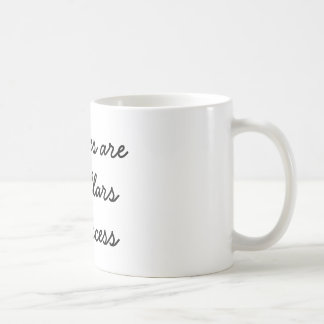Failures are the Pillars of Success Coffee Mug
