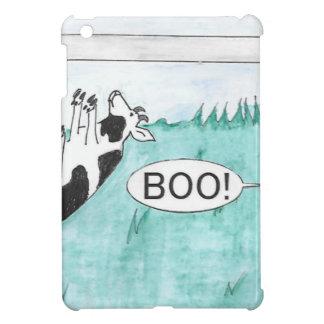 Fainting Goat Halloween Case For The iPad Mini