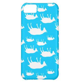 Fainting Goats iPhone 5C Case