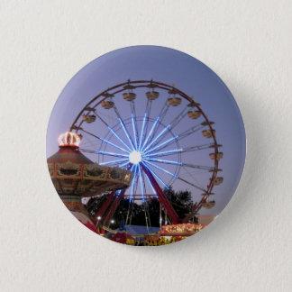 Fair 6 Cm Round Badge