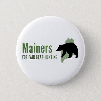 Fair Bear Hunt Pin