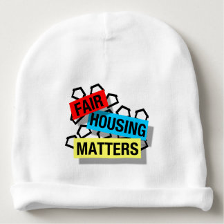 Fair Housing Matters - Baby Beanie