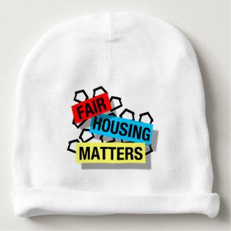 Fair Housing Matters - Baby Beanie