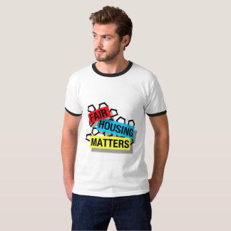 Fair Housing Matters - Men's Shirt
