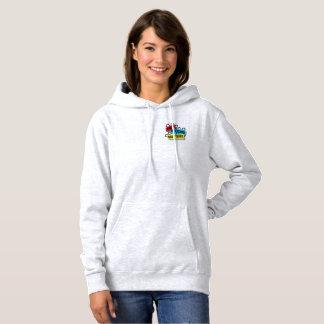 Fair Housing Matters - Women's Hooded Sweatshirt