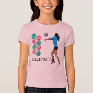 Fair Lawn Volleyball T-Shirt