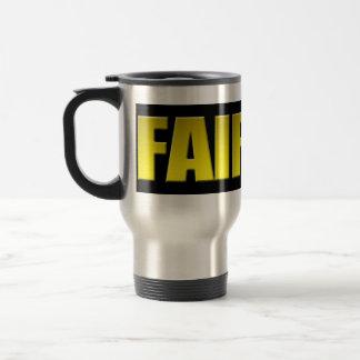 Fair Tax Mug