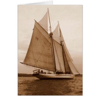 Fair Winds Card