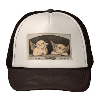 Fairbank's Cherubs Cap