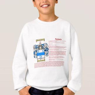 Fairbanks (meaning) sweatshirt