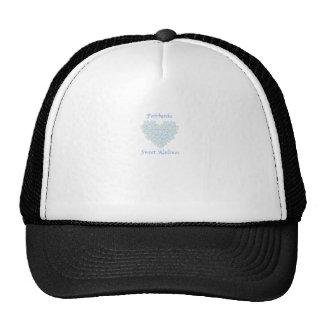 Fairbanks Sweet Adelines Chorus Hats