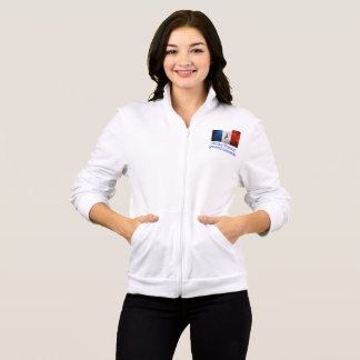 Faire France grand nouveau jacket