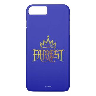 Fairest iPhone 7 Plus Case