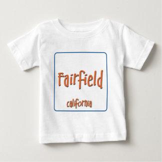 Fairfield California BlueBox Tee Shirts