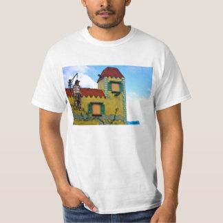 Fairground attraction Teeshirt T-Shirt