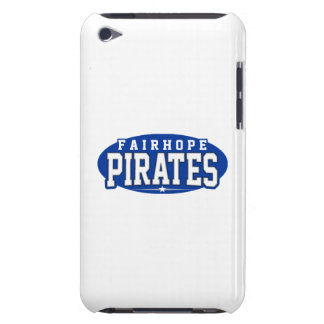 Fairhope High School; Pirates iPod Touch Cases