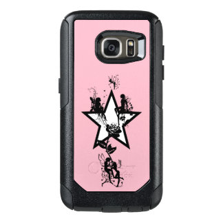 Fairies OtterBox Commuter Samsung Galaxy S7 Case