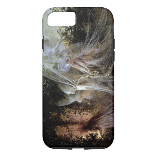 Fairies Watching At Forest Edge iPhone 7 Case