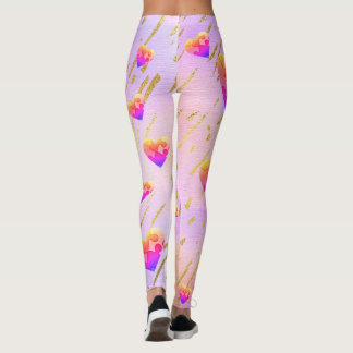 Fairlings Delight Leggings XS(0-2) 53086