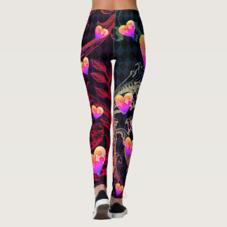 Fairlings Delight Leggings XS(0-2) 53086M