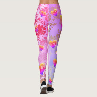 Fairlings Delight Leggings XS(0-2) 53086R