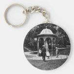 Fairmount Park Vintage Philly ca. 1900-1910 Keychains