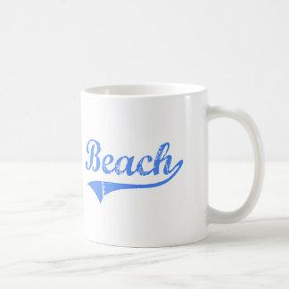 Fairview Beach Virginia Classic Design Coffee Mug