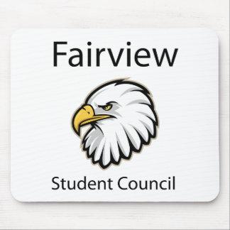 Fairview Student Council Mouse Pads