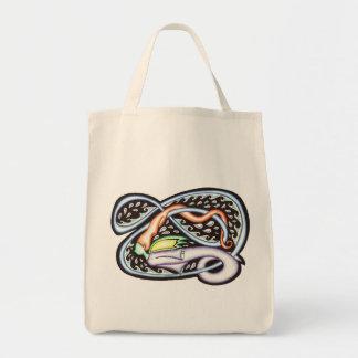 Fairy 44 canvas bags