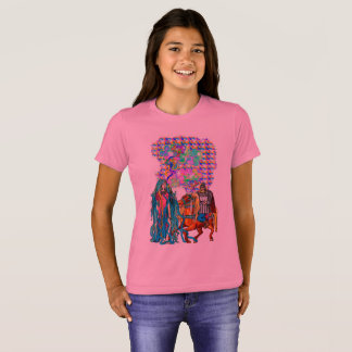 Fairy and Knight T-Shirt