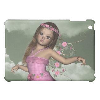 Fairy Angel Christina  Cover For The iPad Mini